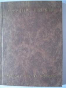 gedichten fan Rilke oerset troch Obe Postma