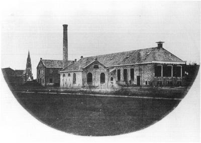 wergea suvelfabryk 1886 1887