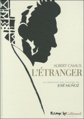 Letranger