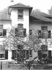 Villa Carla (boslaan 7)