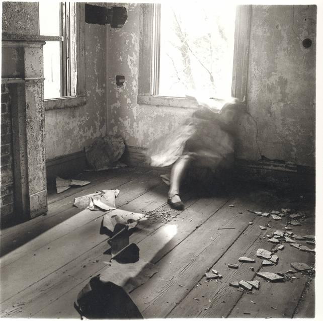 Francesca-Woodman-House-3-Providence-Rhode-Island-1976