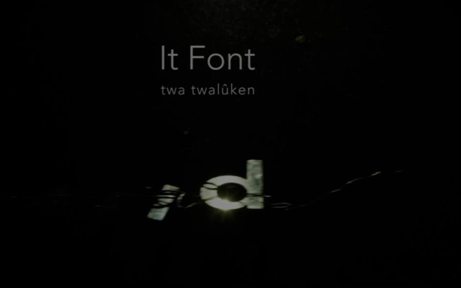 it-font-stlll-2